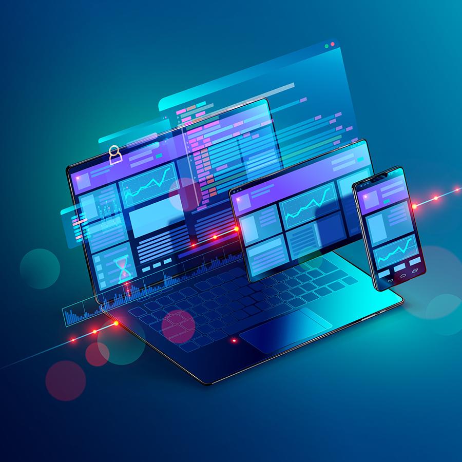 Bait Al Rayan is an IT software company based in Dubai,UAE that